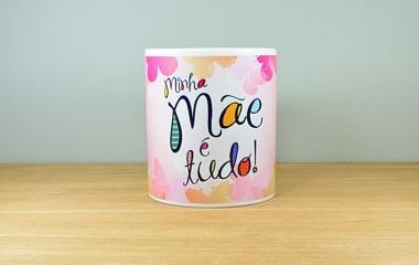 Canecas personalizadas para datas comemorativas, dia das mães, dia dos namorados, presentes e lembranças