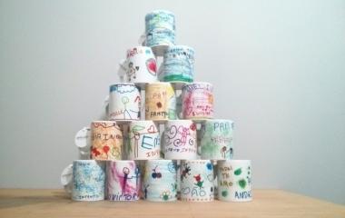 Canecas para casamentos, canecas para aniversários, canecas para lembranças, canecas personalizadas com foto ou logotipo para presentes