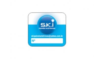Adesivo campinas | impressão em vinil com recortes ou em papel adesivo
